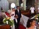 Fátima Martins, DESC, - noiva - Igreja Matriz, Mauá