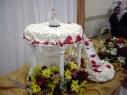 0 - bolo casamento - Chácara Casamento Fá