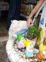 0 - gato Mick, anão de jardim - Casa Josepha, São Caetano do Sul