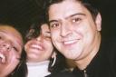 Sidney de Castro, Rosemeire de Castro, Daniele Alves de Castro, - 0 - DuBoiê Bar, São Caetano do Sul