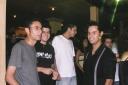 Mauro Felão Junior, Sidney de Castro, Anderson Leandro Pacheco, Kenji Baba, Luiz Aurélio, - 0 - DuBoiê Bar, São Caetano do Sul