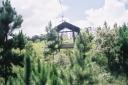 0 - tirolesa (descendo) - Camping Cabreúva, Cabreúva