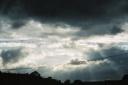 0 - céu, nuvens - Rodovia Ayrton Senna