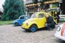 Cleide Maria Fuhlendorf, - carros Fusca de brinquedo - Campos do Jordão