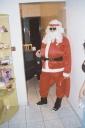 Sidney de Castro, - Papai Noel - Casa Junior, Sao Paulo