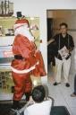 Sidney de Castro, Mauro Felão Junior, - Papai Noel - Casa Junior, Sao Paulo