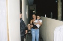 Kaique Souza Abreu, Nete (mãe K.aique), Neuza Martinelli, - 0 - Casa Junior, Sao Paulo