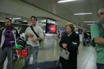 0 - 0 - Aeroporto internacional de Cumbica, Guarulhos