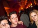 Sidney de Castro, Max Mario Fuhlendorf, Karin Ferreira Valinho, - 0 - DuBoiê Bar, São Caetano do Sul