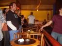 Karin Ferreira Valinho, Daniele Alves de Castro, Gustavo Alves de Castro, Max Mario Fuhlendorf, - 0 - DuBoiê Bar, São Caetano do Sul