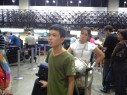 Marina Baba, Rafael (irmão Marina) (incomp.), DESC, - 0 - Aeroporto de Cumbica, Guarulhos
