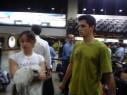 Marina Baba, Max Mario Fuhlendorf, DESC, - 0 - Aeroporto de Cumbica, Guarulhos