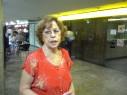 Josepha Garcia Hernandez, - 0 - Aeroporto de Cumbica, Guarulhos