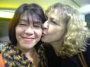 Eiko (incomp.), Cleuza Maria Silvestre, - 0 - Aeroporto de Cumbica, Guarulhos