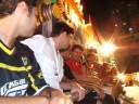 Mauro Felão Junior, Sidney de Castro, Anderson Leandro Pacheco, Aroldo (incomp), Nilson Fábio Jr. (Nilsinho), - Double Shock - Parque de Diversões, Guarujá