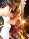 Mauro Felão Junior, Sidney de Castro, Anderson Leandro Pacheco, Nilson Fábio Jr. (Nilsinho), - Double Shock - Parque de Diversões, Guarujá