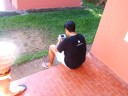 Mauro Felão Junior, - Nintendo DS - Camping Cabreúva, Cabreúva