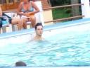 Max Mario Fuhlendorf, - piscina - Camping Cabreúva, Cabreúva