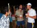 Mauro Felão Junior, Nilson Fábio Jr. (Nilsinho), Aroldo (incomp), - TRICK - Camping Cabreúva, Cabreúva