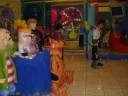 0 - boneco Scooby Doo - Buffet rua São Paulo, São Caetano do Sul