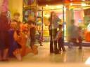 DESC, - boneco Scooby Doo - Buffet rua São Paulo, São Caetano do Sul