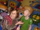 Josepha Garcia Hernandez, - boneco Scooby Doo - Buffet rua São Paulo, São Caetano do Sul