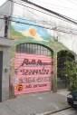 - pintura fachada Rock´n Roupas - Casa Josepha, São Caetano do Sul