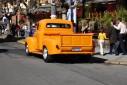 DESC, - caminhonete amarela - Capivari, Campos do Jordão