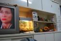 - TV, aquário - Casa Josepha, São Caetano do Sul