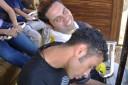 Anderson Leandro Pacheco, Mauro Felão Junior, DESC, -  - Hopi Hari, Vinhedo