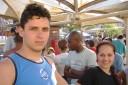 Carolina Martins Voltarelli, Max Mario Fuhlendorf, DESC, - Conehead - Hopi Hari, Vinhedo