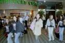 -  - Orlando Intl. Airport, Orlando