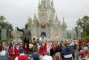 -  - Disney`s Magic Kingdom, Orlando